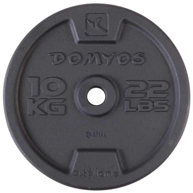 ชุดดัมบ์เบลและบาร์สำหรับการฝึกเวทเทรนนิ่งน้ำหนัก 93 กก.