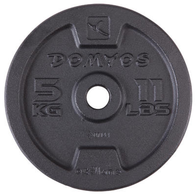 Dumbbells and Bars Weight Training Kit 93 kg