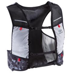 GILET RUNNING PORTE FLASQUE
