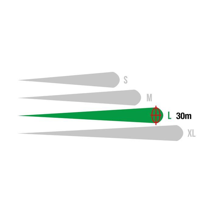 CARTUCHO L100 36 g CALIBRE 12/70 PERDIGÓN N.° 7,5 X25