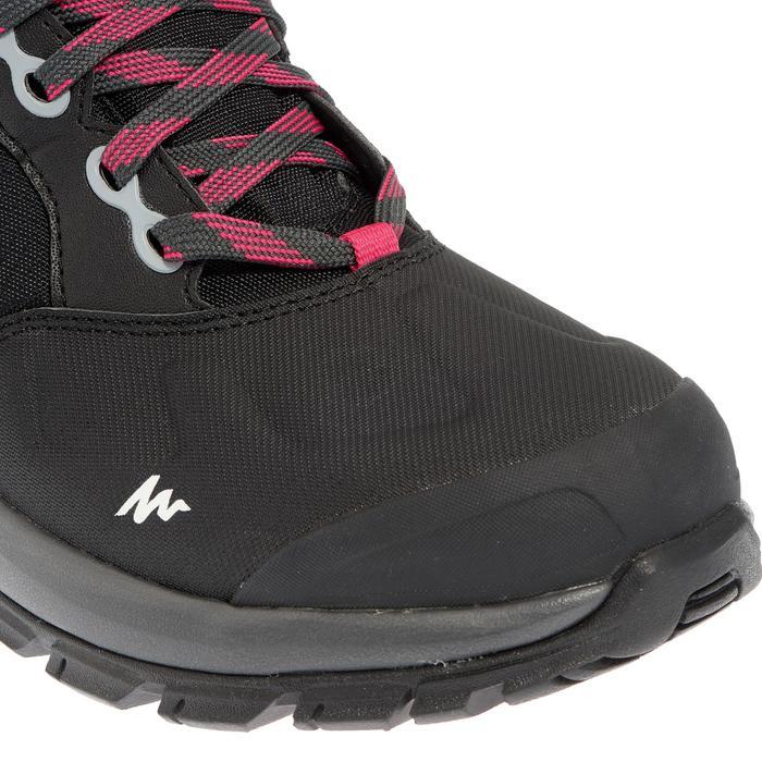 Chaussures de randonnée neige femme SH500 active chaudes et imperméables - 1011675