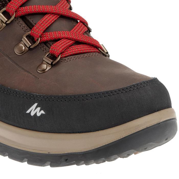 Chaussures de randonnée neige homme SH900 high chaudes et imperméables - 1011732