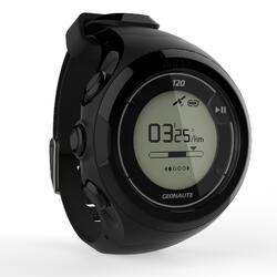 Gps-horloge connected ONmove 120 zwart - 1011822