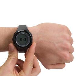 Gps-horloge connected ONmove 120 zwart - 1011833