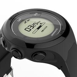 Gps-horloge connected ONmove 120 zwart - 1011838