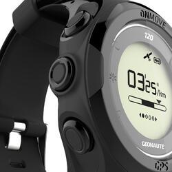 Gps-horloge connected ONmove 120 zwart - 1011839
