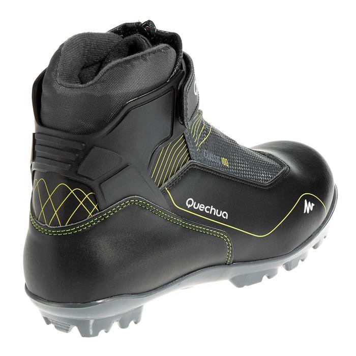 Chaussures ski de fond classique loisir homme Classic 100 NNN - 1011864