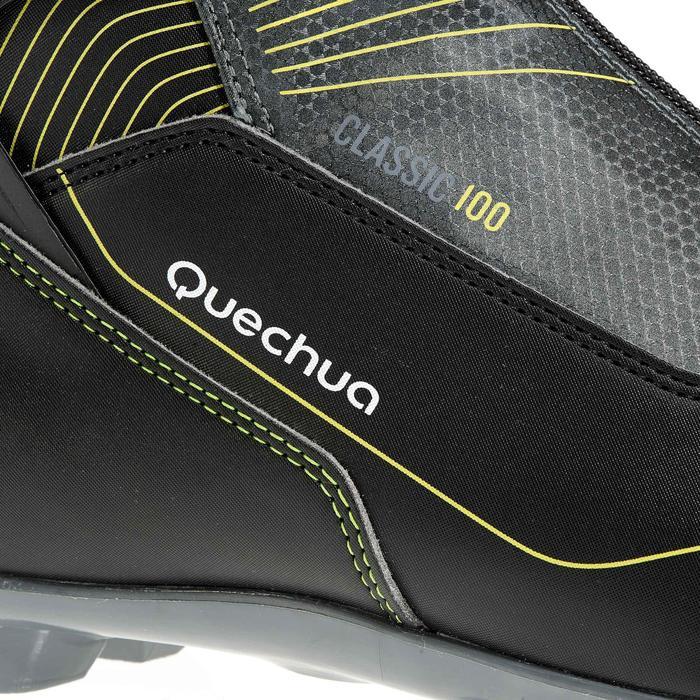 Chaussures ski de fond classique loisir homme Classic 100 NNN - 1011874