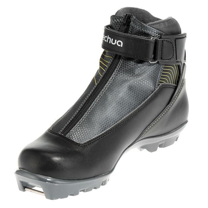 Chaussures ski de fond classique loisir homme Classic 100 NNN