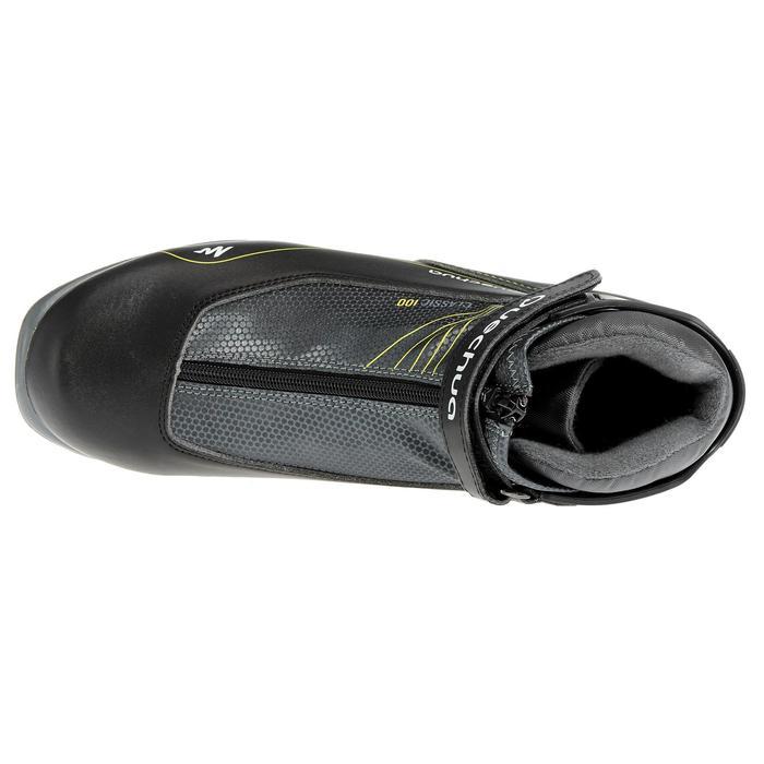 Chaussures ski de fond classique loisir homme Classic 100 NNN - 1011904
