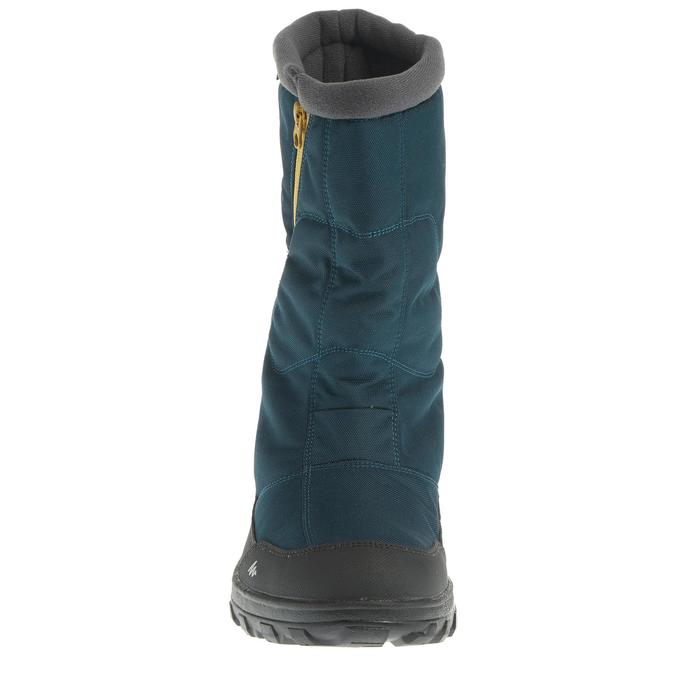 Bottes de randonnée neige homme SH500 chaudes et imperméables - 1012014