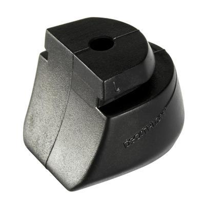 Гальмівна колодка для роликів Fit 3 / Fit 5 / Play 7 - Чорна
