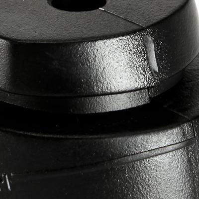 Tampon de frein pour rollers FIT 3 / FIT 5 / FIT 3 Jr / FIT 7 Jr / PLAY 7 noir