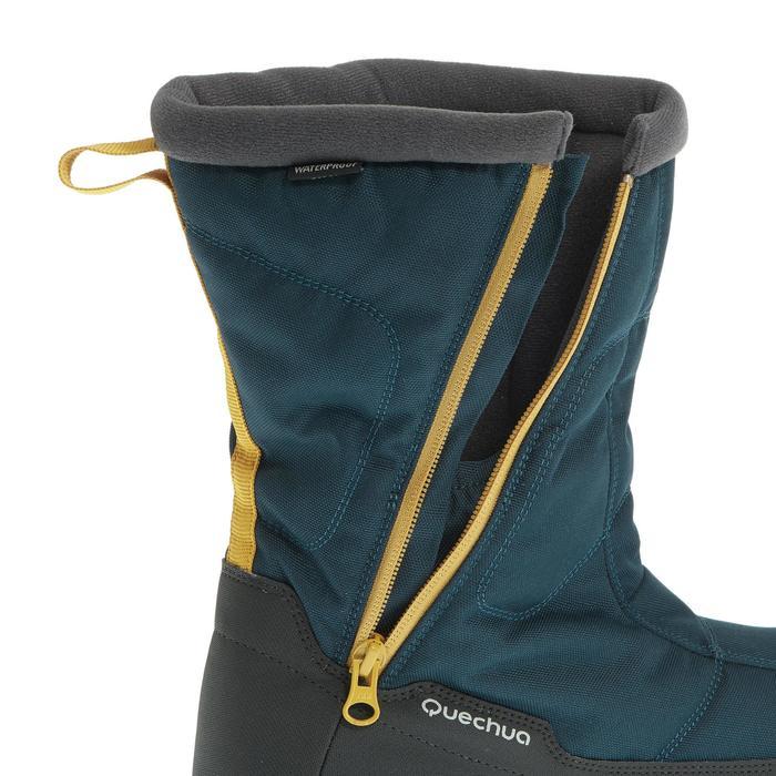 Bottes de randonnée neige homme SH500 chaudes et imperméables - 1012082