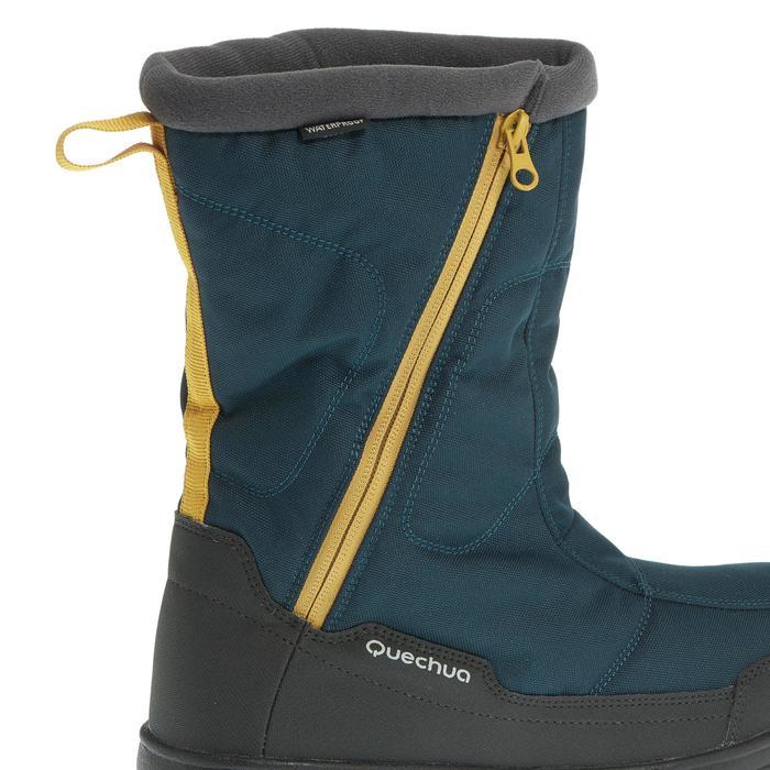 Bottes de randonnée neige homme SH500 chaudes et imperméables - 1012097