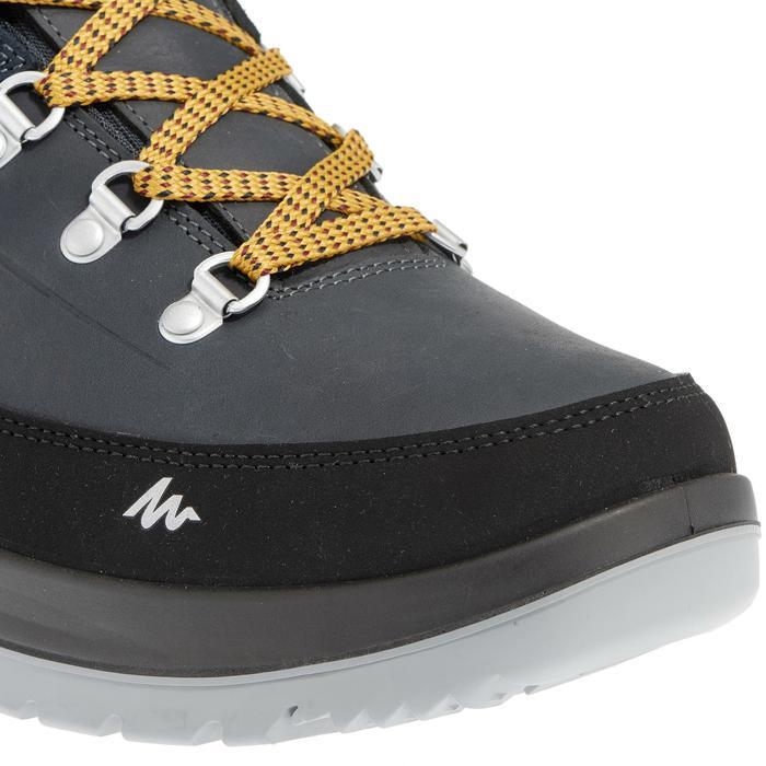 Chaussures de randonnée neige homme SH500 chaudes et imperméables blue - 1012150