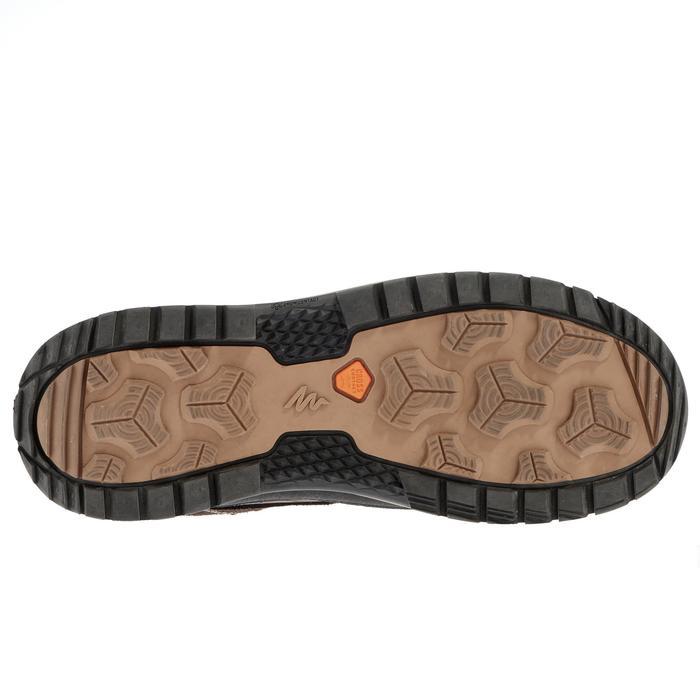 Chaussures de randonnée neige homme SH900 high chaudes et imperméables - 1012159