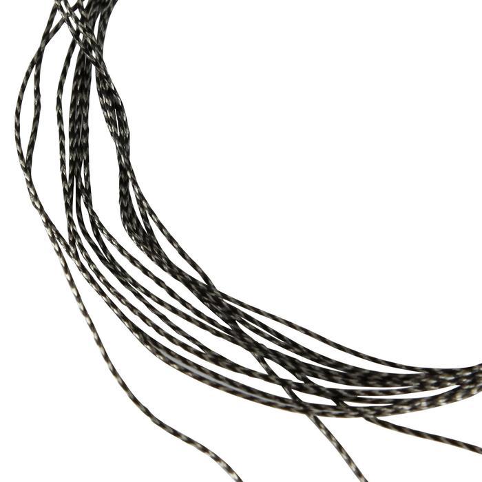 Bas de ligne pêche carnassier THIN & FIGHT 5KG x3 - 101235