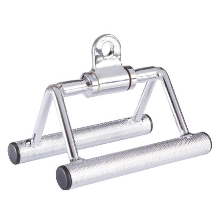 Weight Training Pull Triangle Attachment