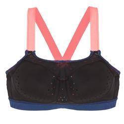 Chloorbestendige aquabike topje voor dames Anna Allcrac - 1012700