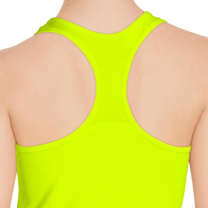Débardeur fitness cardio femme MY TOP - 1013183