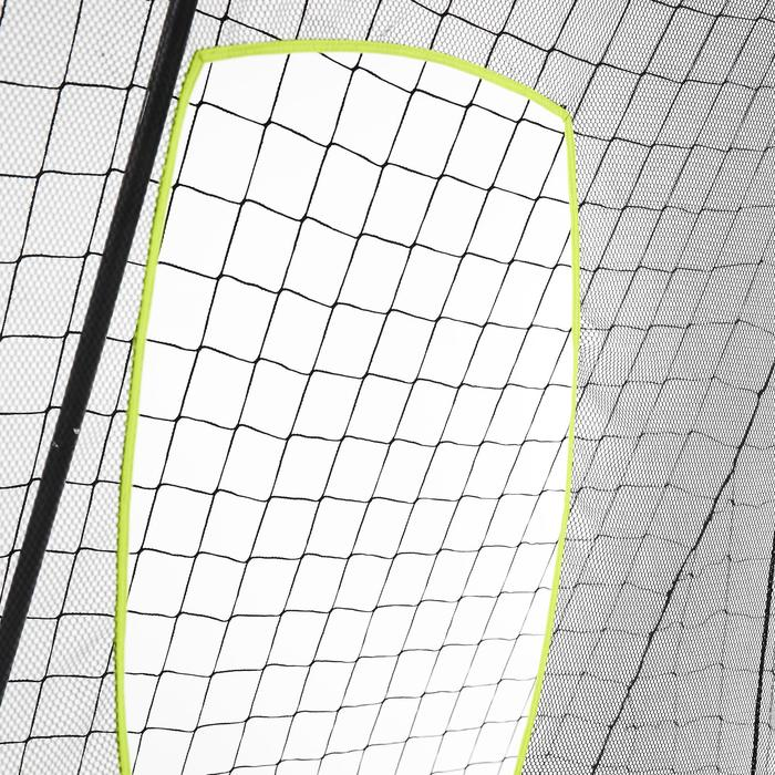 Torwandplane f r die tore classic goal und basic goal for Torwandplane 3 x 2 m