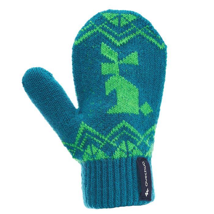 Handschoenen voor backpacken Explor 550 KD - 1013807
