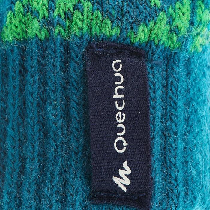 Handschoenen voor backpacken Explor 550 KD - 1013808