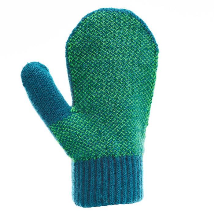 Handschoenen voor backpacken Explor 550 KD - 1013810