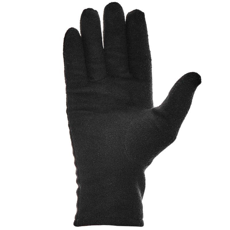 ROKAVICE ZA TREKING Treking - Pohodniške rokavice TREK 100 FORCLAZ - Oblačila