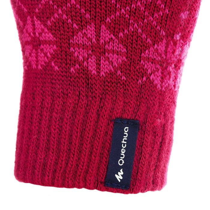 Handschoenen voor backpacken Explor 550 KD - 1013840