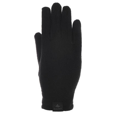 Kids' Hiking Fleece Gloves SH100