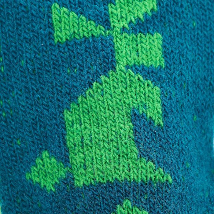 Handschoenen voor backpacken Explor 550 KD - 1013872