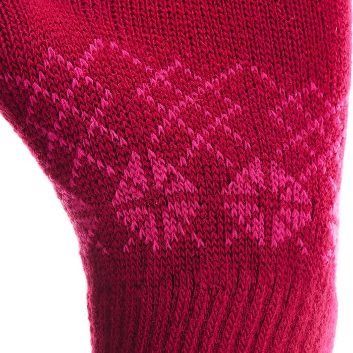 Handschoenen voor backpacken Explor 550 KD - 1013895