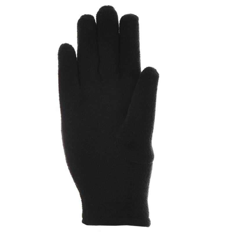 SH100 Warm Child's Gloves - Black