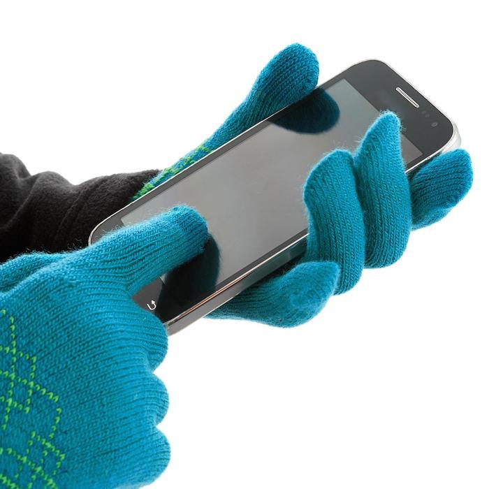Handschoenen voor backpacken Explor 550 KD - 1013958