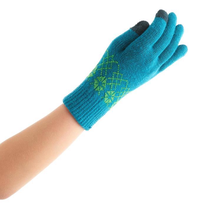 Handschoenen voor backpacken Explor 550 KD - 1013963