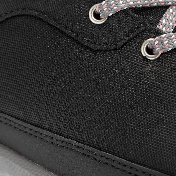 Chaussures de randonnée neige femme SH100 chaude et imperméables - 1013987
