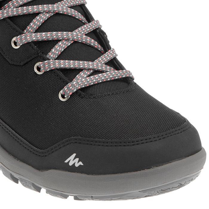 Chaussures de randonnée neige femme SH100 chaude et imperméables - 1014002