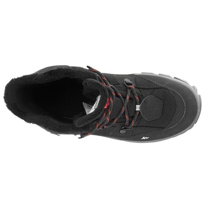 Chaussures de randonnée neige Enfant SH500 active chaudes et imperméables - 1014045