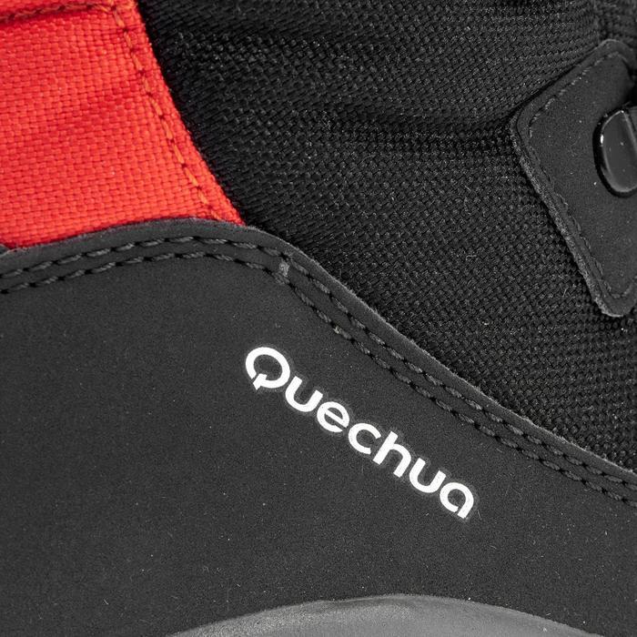 Chaussures de randonnée neige Enfant SH500 active chaudes et imperméables - 1014047