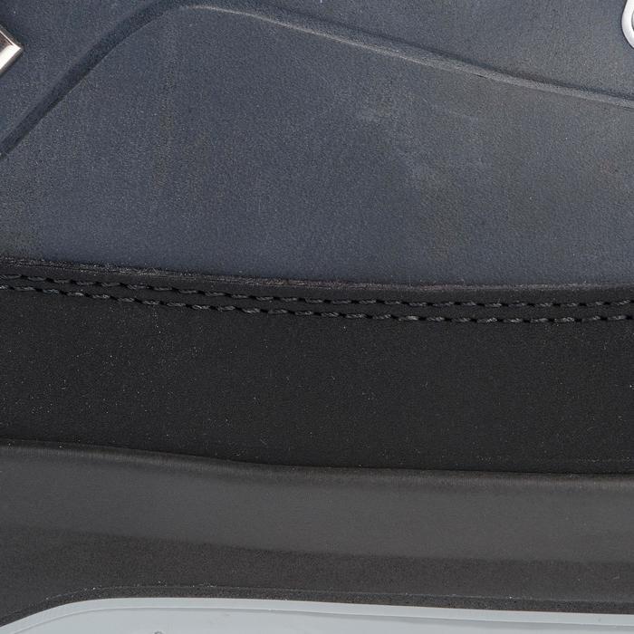 Chaussures de randonnée neige homme SH500 chaudes et imperméables blue - 1014162