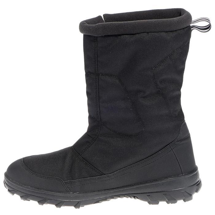 Bottes de randonnée neige homme SH500 chaudes et imperméables - 1014183