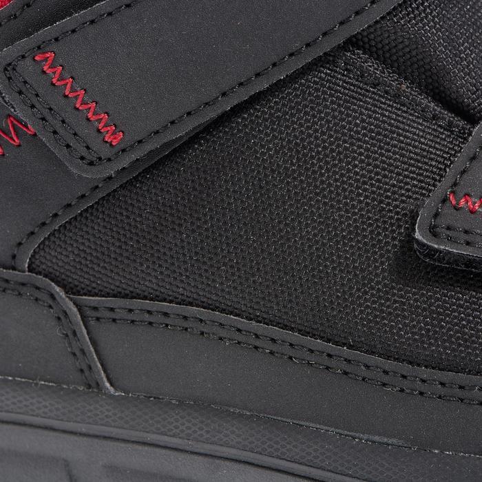 Chaussures de randonnée neige junior SH100 warm scratch mid - 1014201