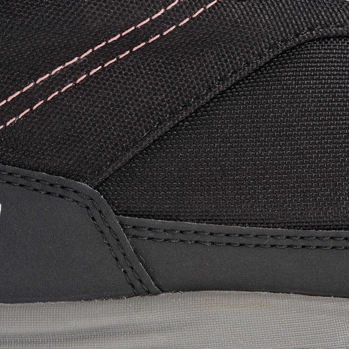 Chaussures de randonnée neige femme SH100 chaude et imperméables - 1014301