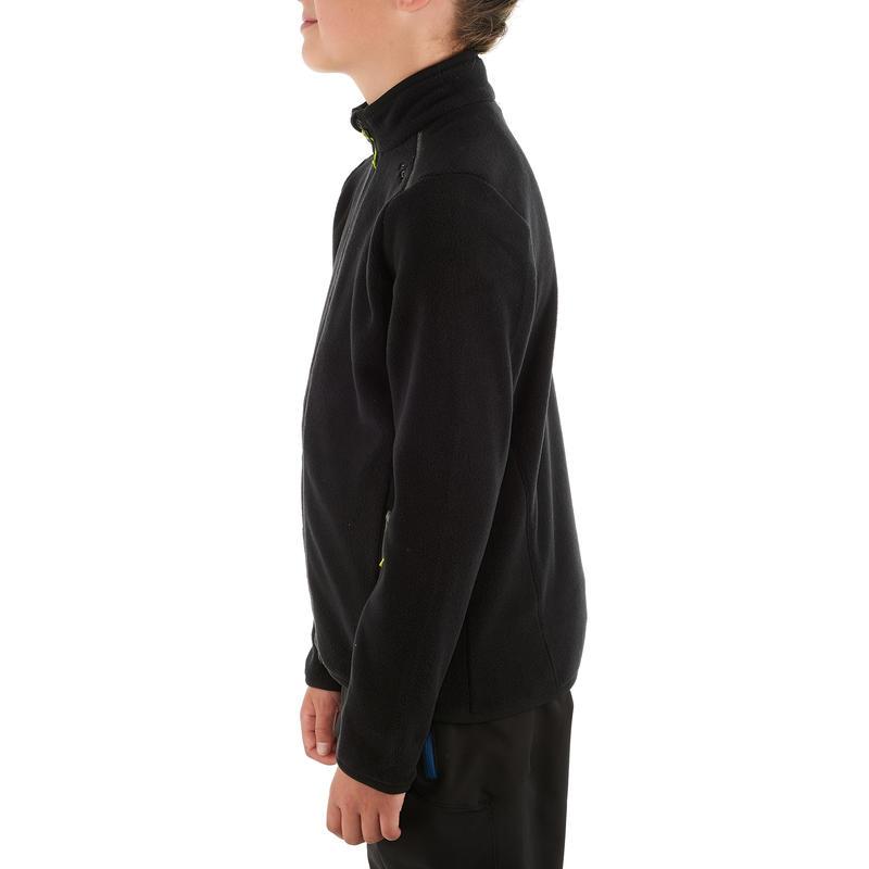 Kid's Fleece MH150 - Black