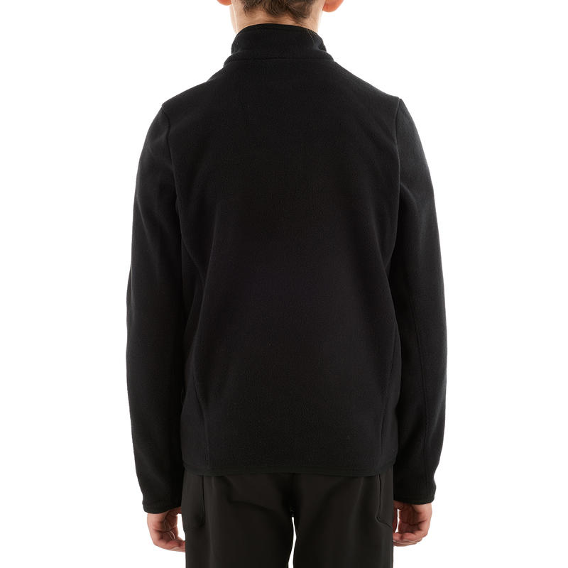 Kid's Fleece MH150 - Black