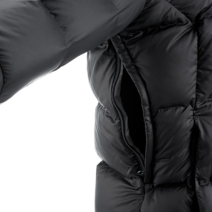 Doudoune trekking Top-warm femme - 1014858