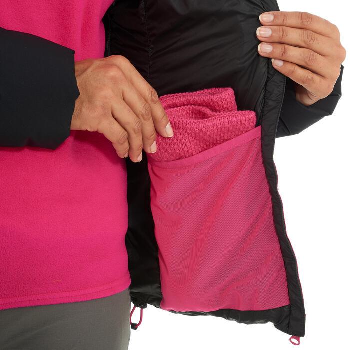 Doudoune trekking Top-warm femme - 1014951