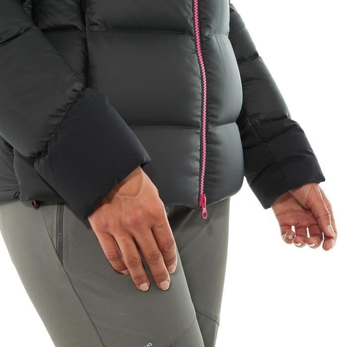 Doudoune trekking Top-warm femme - 1014962